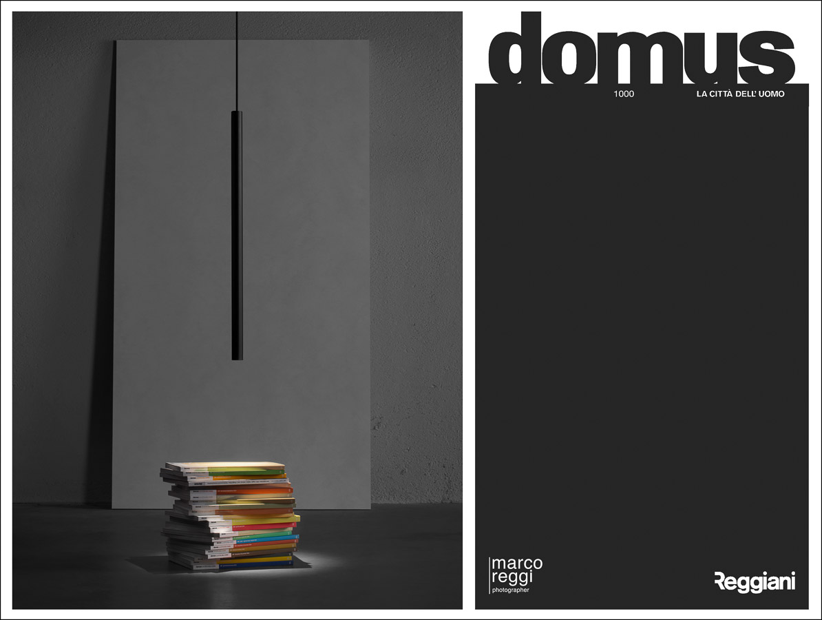 Domus mille for Domus address