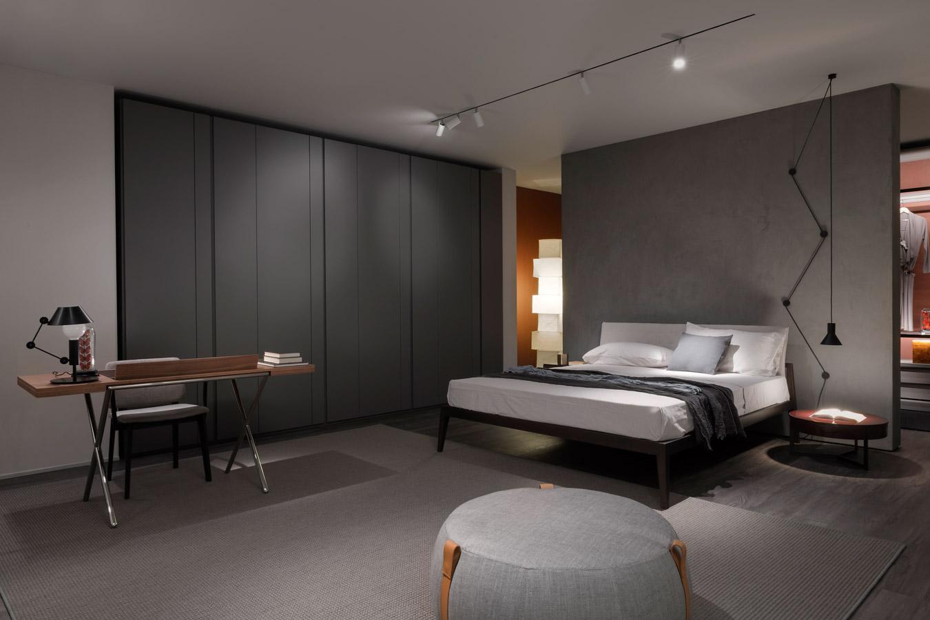Fotografo interni arredamento mobili salone milano marco for Arredamento salone