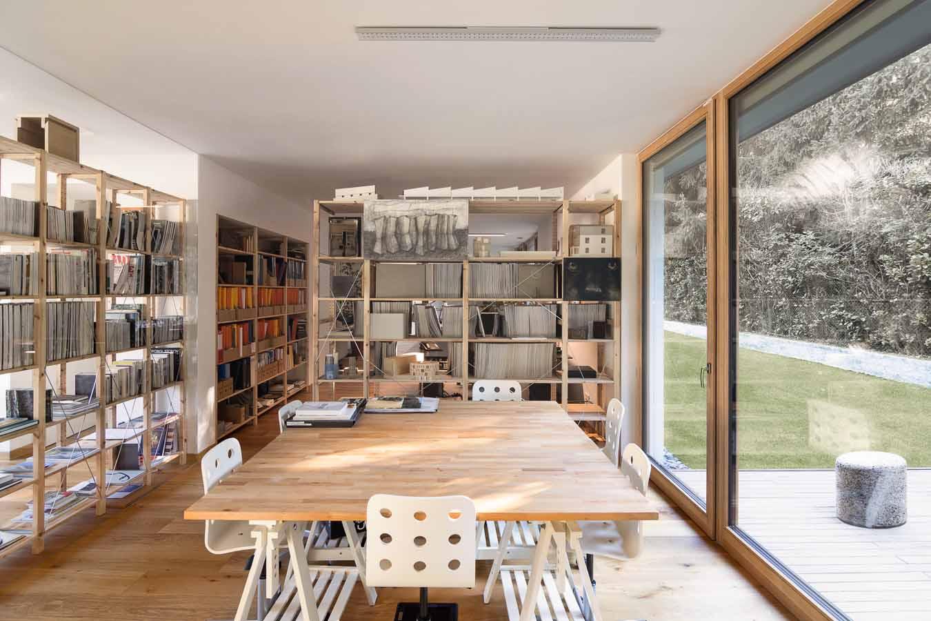 Works lca architetti fotografo architettura milano for Architetti d interni famosi